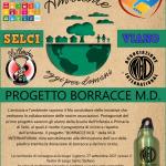 BORRACCE M.D.